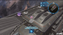 Halo Wars - Mission 12 Skull
