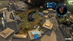 Halo Wars - Mission 5 Blackbox