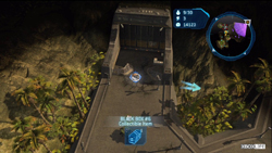 Halo Wars - Mission 6 Blackbox