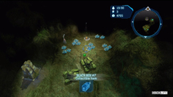 Halo Wars - Mission 7 Blackbox